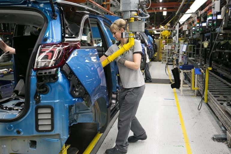 Crecimiento de la economía española se ralentiza en el último trimestre