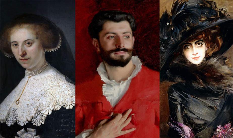 Rijksmuseum recibe la exposición High Society
