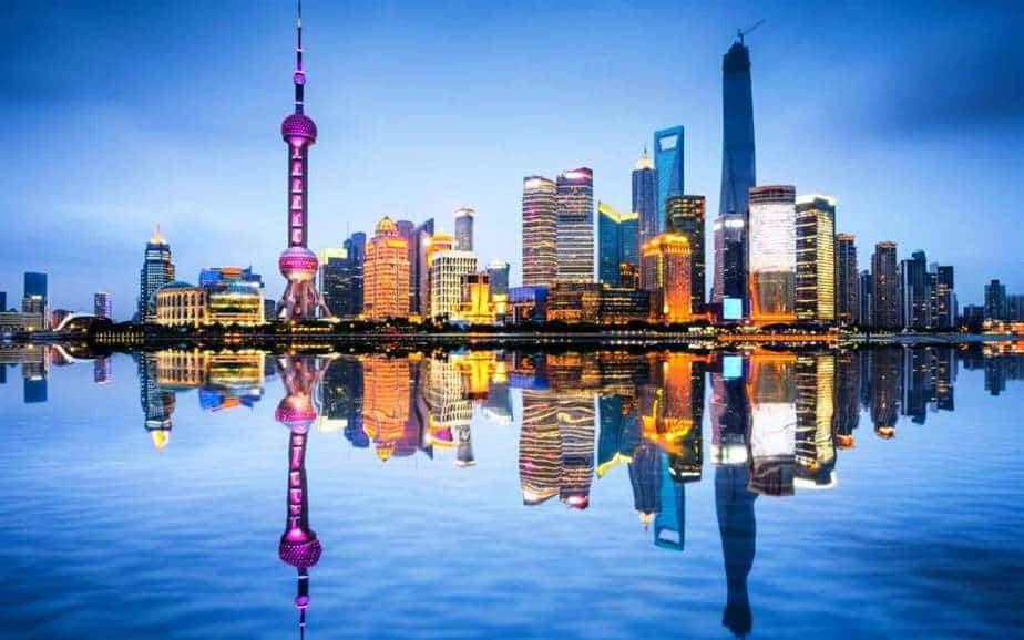 El parque de combustible de hidrógeno estará en Wuhan