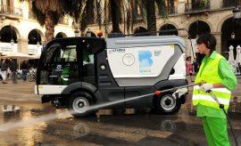 Delito de estafa. La Fiscalía archiva la investigación sobre FCC en Barcelona