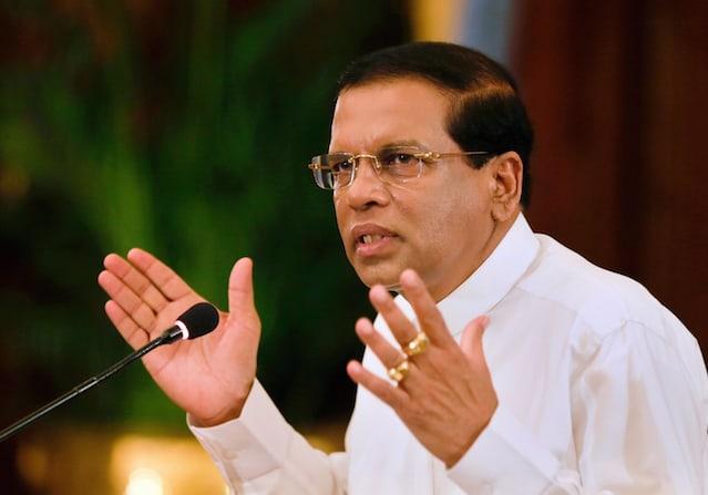 Venta de alcohol a mujeres. El presidente de Sri Lanka vuelve a prohibir vender alcohol a las mujeres