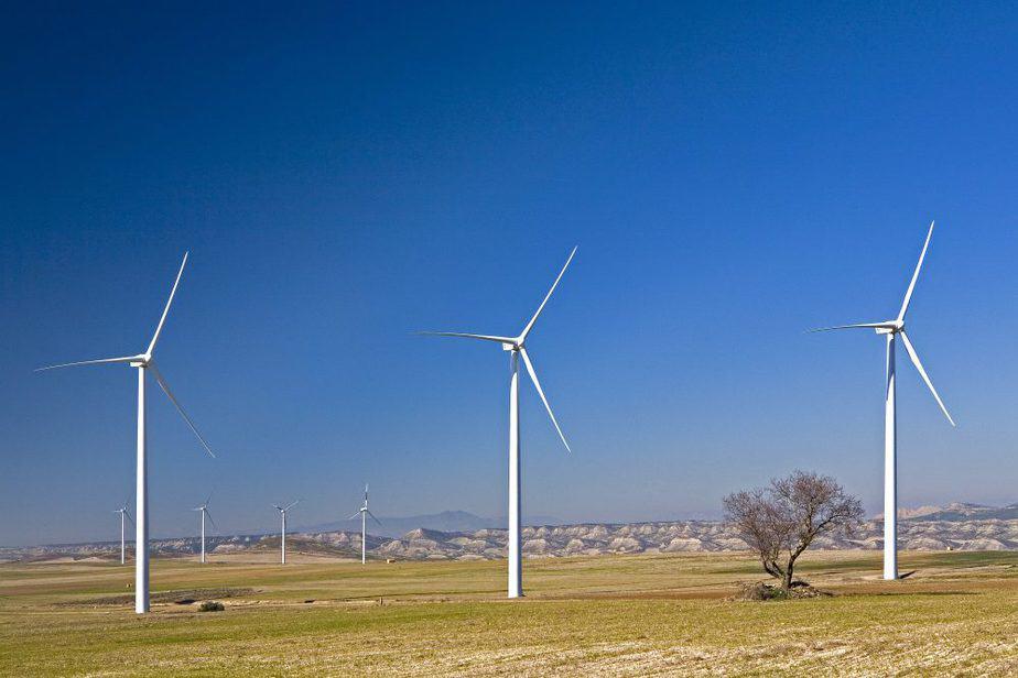 Grupo Nordex instalará seis parques eólicos en España de 191 MW