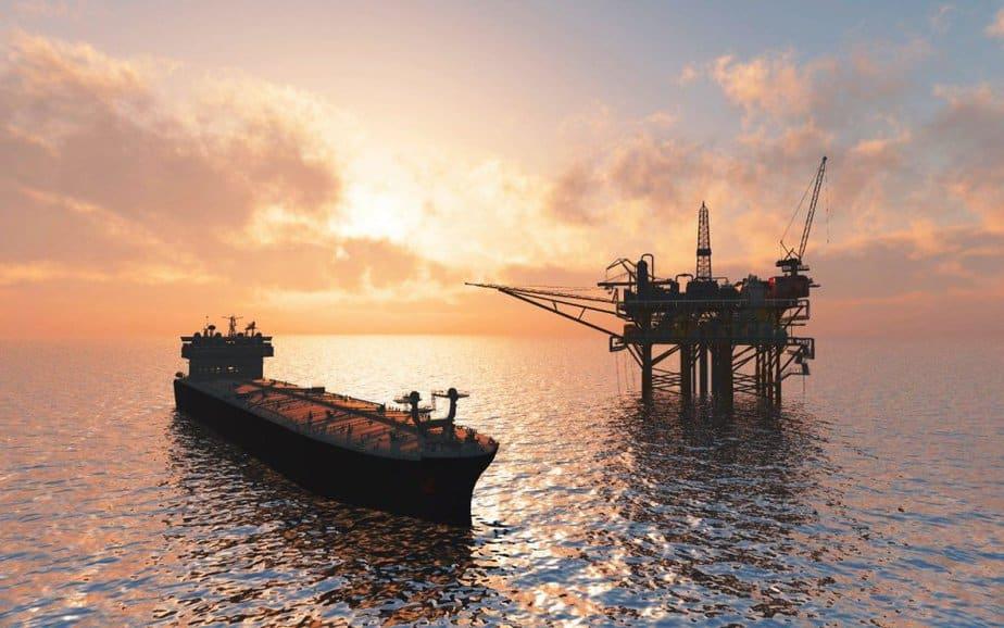 Exxon consigue petróleo en Guyana