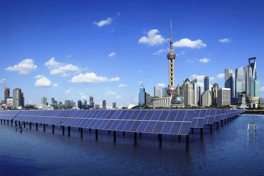 Las renovables en China lideraran el campo