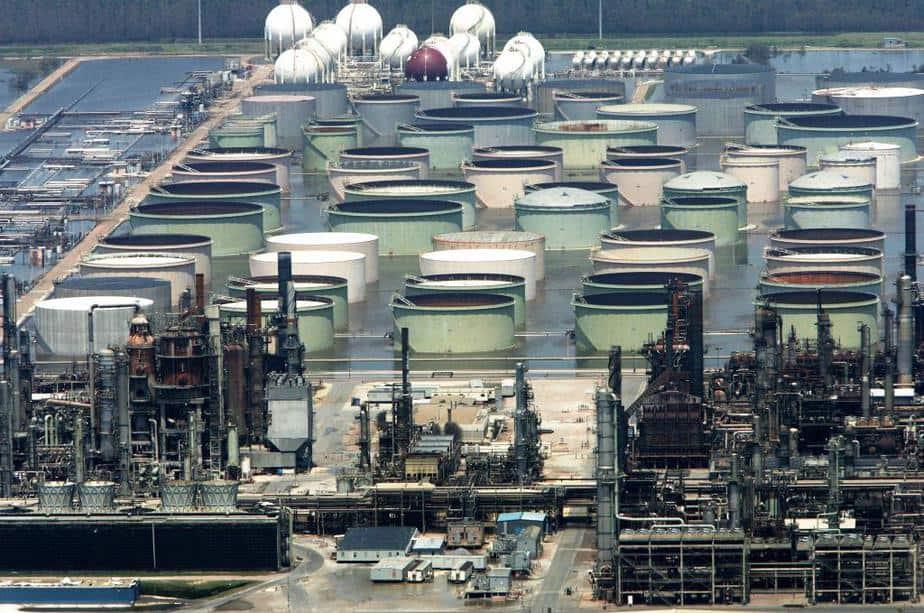 Campos terrestres de hidrocarburos serán explotados