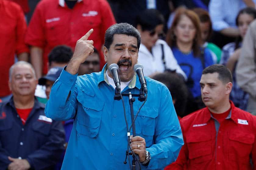 Maduro ha perpetrado una agresión intolerable contra España.