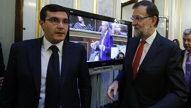 José Luis Ayllón, nuevo jefe de gabinete de Rajoy