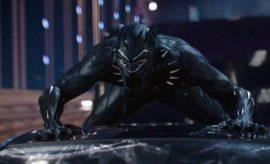 Black Pantherllega a los cines el 16 de febrero