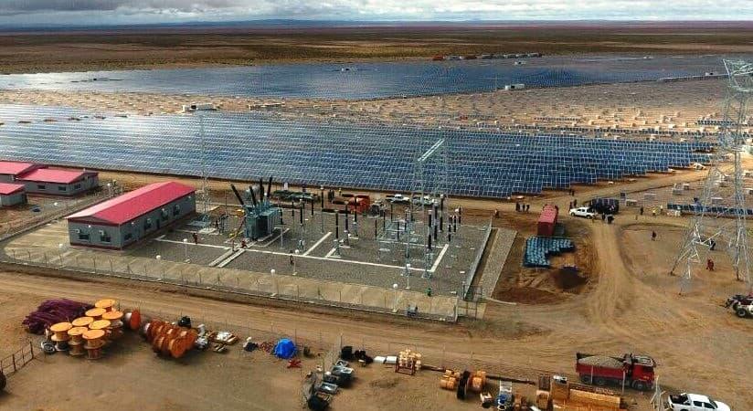La garantía energética en Bolivia está a punto de ser un hecho