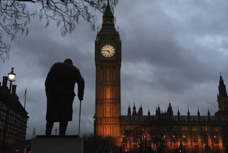 La Cámara de los Comunes da luz verde a la ley del brexit