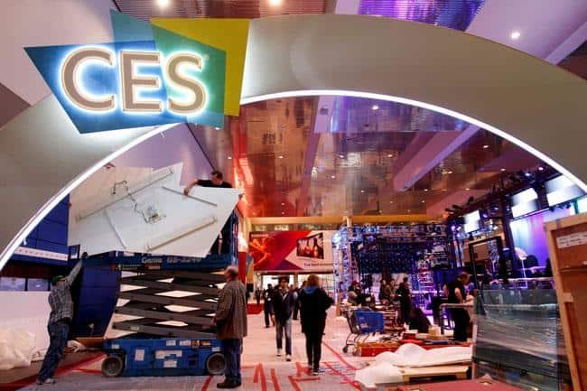 El CES 2018 comienza este domingo en Las Vegas