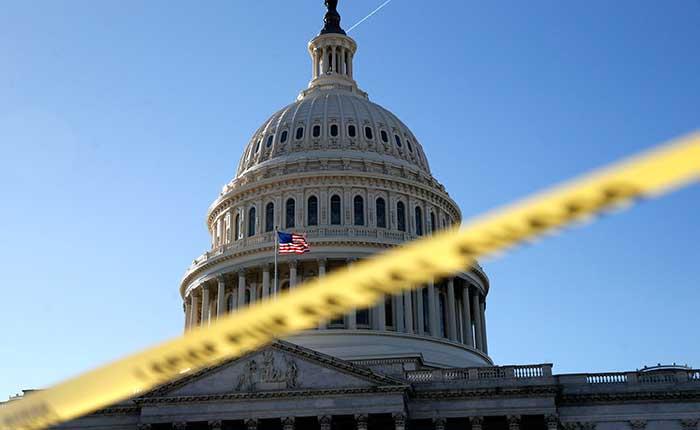 Cierre del Gobierno en EEUU