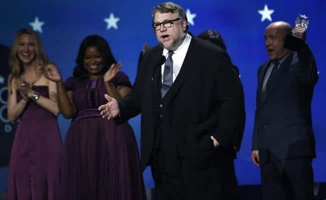 El realizador de cine de autor Guillermo del Toro