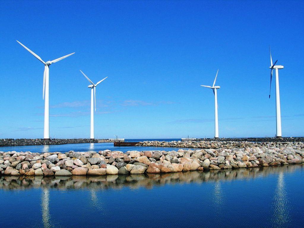 La eólica en Dinamarca crecerá en 2020