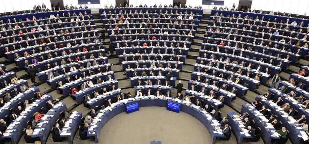 Normativa sobre derechos de autor fue rechazada por la Eurocámara