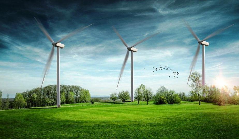 La energía eólica francesa subirá en el 2023