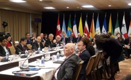 Grupo de Lima se activa tras el fraude electoral en Venezuela