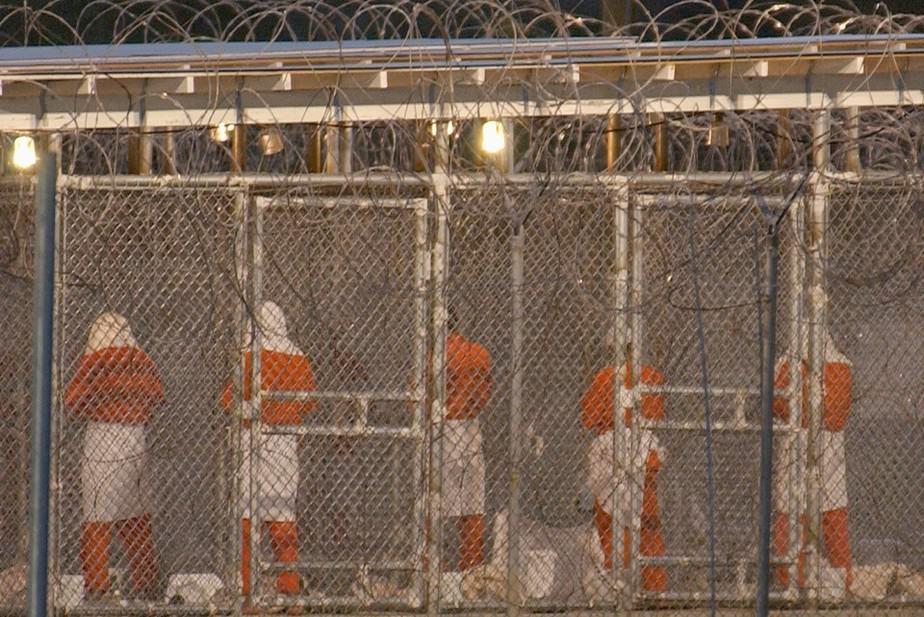 Trump revierte el cierre de Guantánamo
