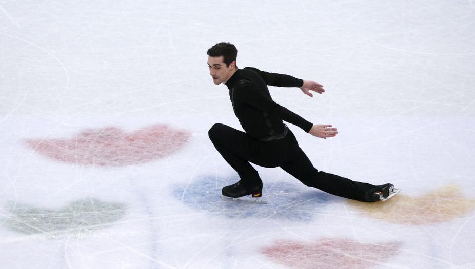 Todo sobre los principales saltos del patinaje artístico