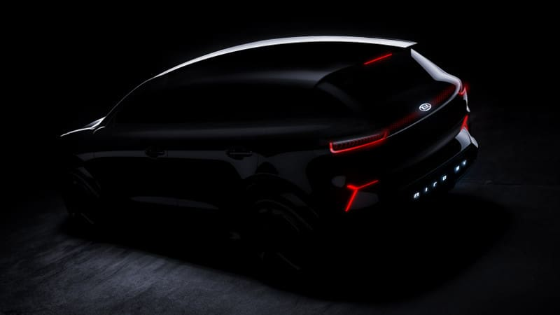 El prototipo de coche se presentará en las vegas