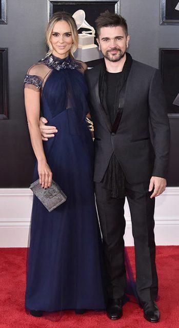 Los vestidos más destacados de los Grammy 2018