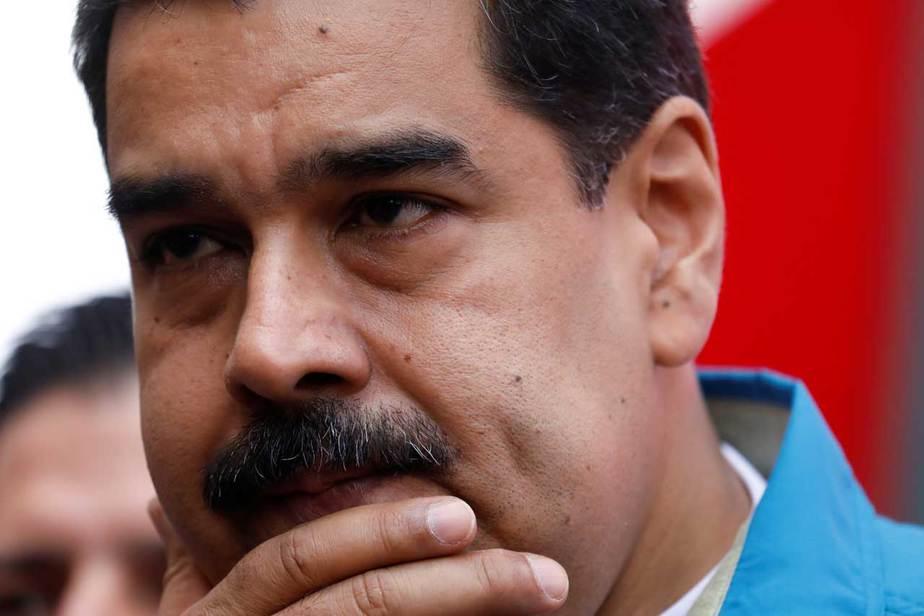 Sanción de la UE a Maduro: el próximo paso europeo