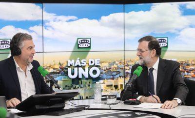 """Rajoy rechazó las criticas de Maduro: """"me tienen sin cuidado"""""""