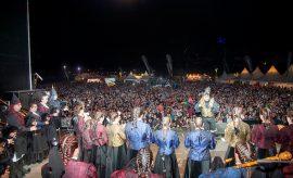Festival de Ortigueira.