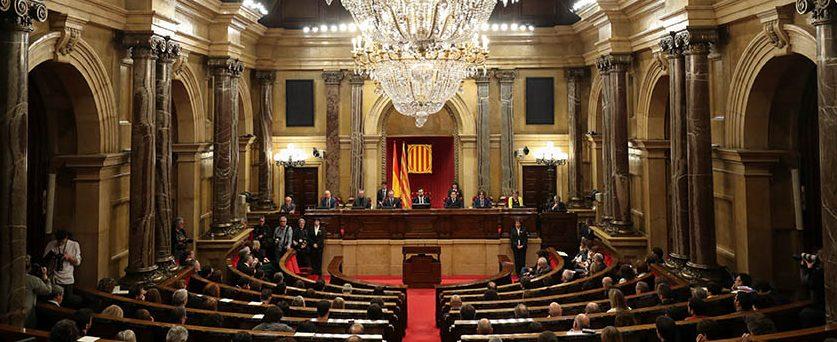 nuevas elecciones en Cataluña