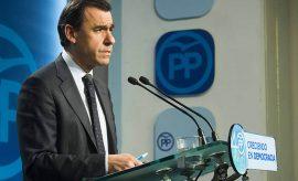 El PP suspende de militancia a Zaplana tras su detención