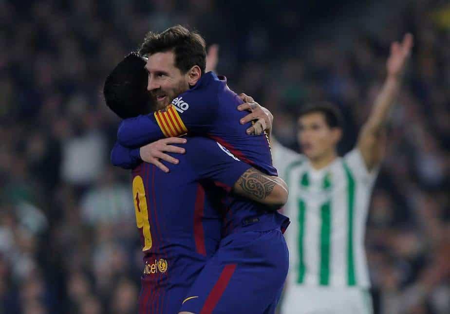 Los récords de Messi parecen ser imbatibles
