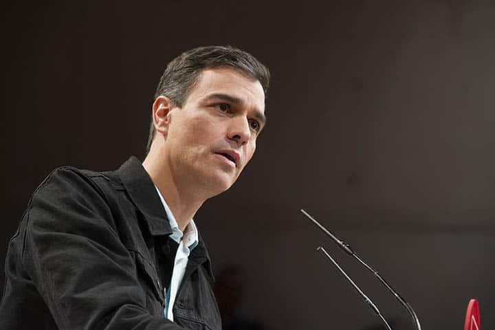 Pedro Sánchez ha realizado una nueva propuesta sobre pensiones.