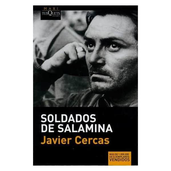 Resumen de Soldados de Salamina de Javier Cercas