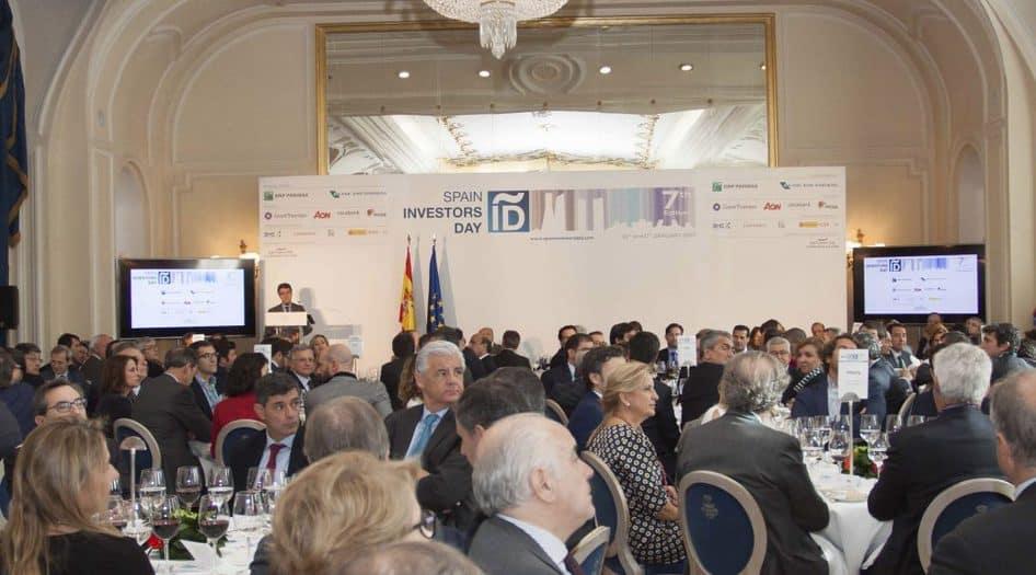 Spain Investor Day 2018