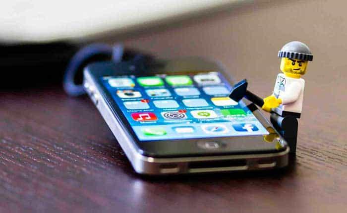 7 señales para reconocer un teléfono móvil pirateado