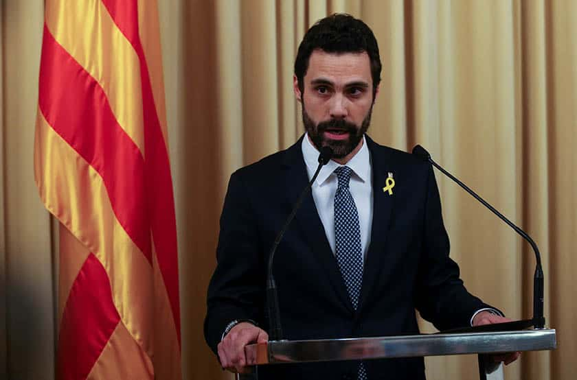 Nueva ronda de consultas en Cataluña se abrirá este jueves