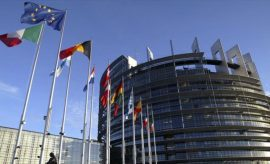 La UE apoya implementar aranceles a productos de EEUU