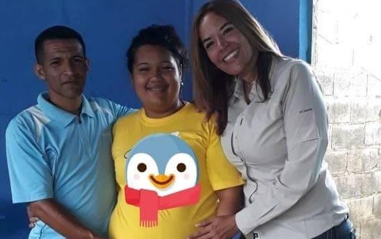 Una venezolana embarazada de 11 bebes, segundo caso en el mundo