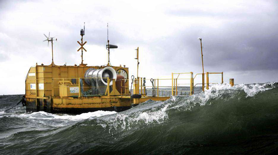 Planta solar flotante de Holanda dará mas electricidad