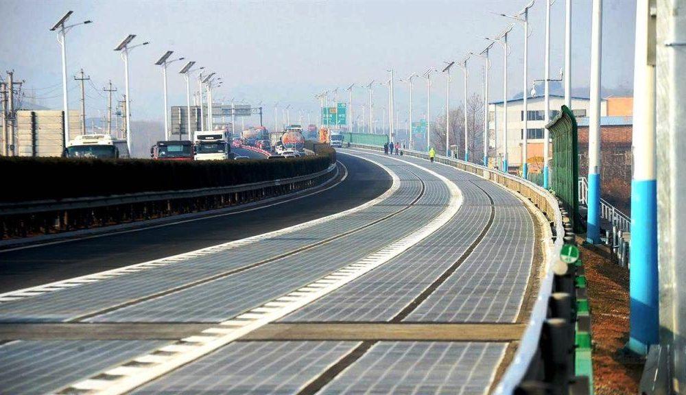 El futuro de la movilidad eléctrica será solar
