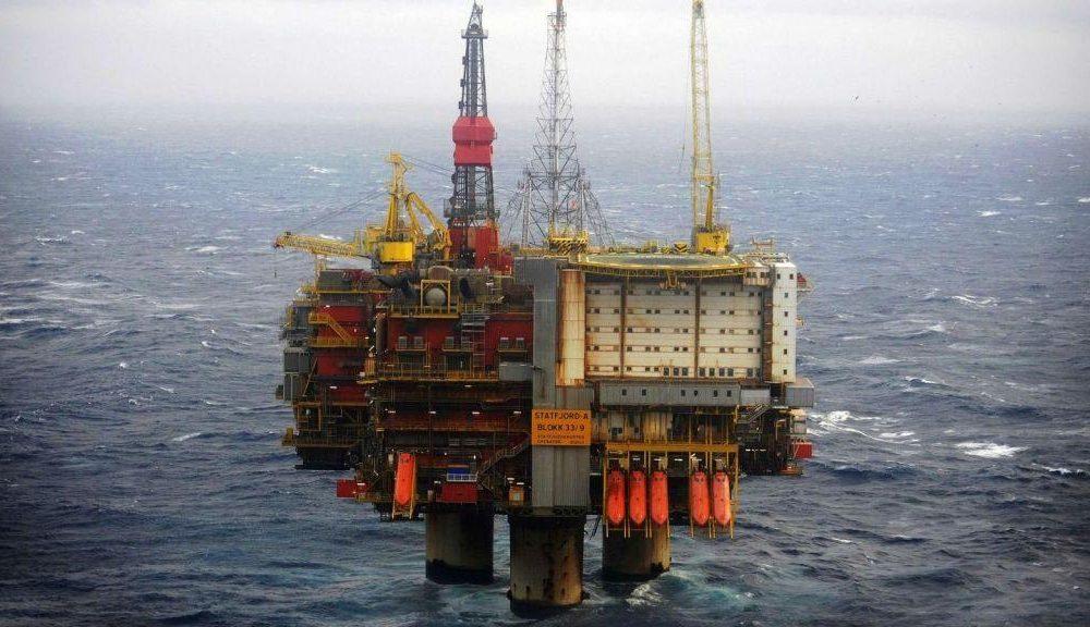 La disputa del petróleo y el gas entre China y Filipinas