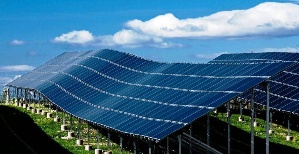 La energía solar de Alemania supera la de España