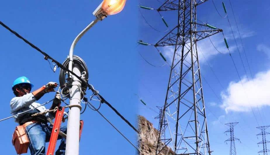 España redujo consumo energético en diez años