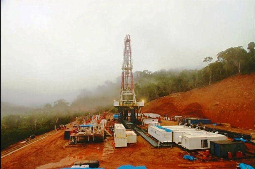 Hidrocarburos de Marruecos serán explorados