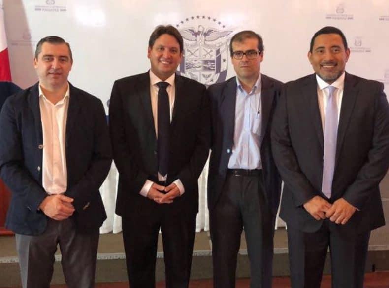 Agua de Panamá. Aqualia asesorará a la autoridad pública del agua de Panamá en su proceso de modernización