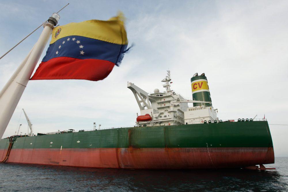 EEUU puede hundir el crudo venezolano