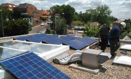 Préstamos verdes. Bigbank y Viesgo ofrecen préstamos verdes para energía limpia