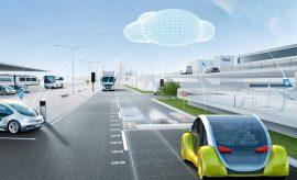 Movilidad conectada. Bosch crea una división para servicios de movilidad conectada