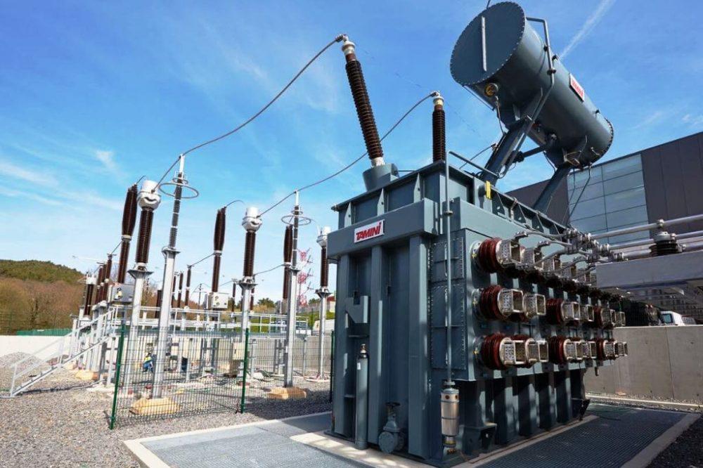 La electricidad en Argentina tiene altas y bajas