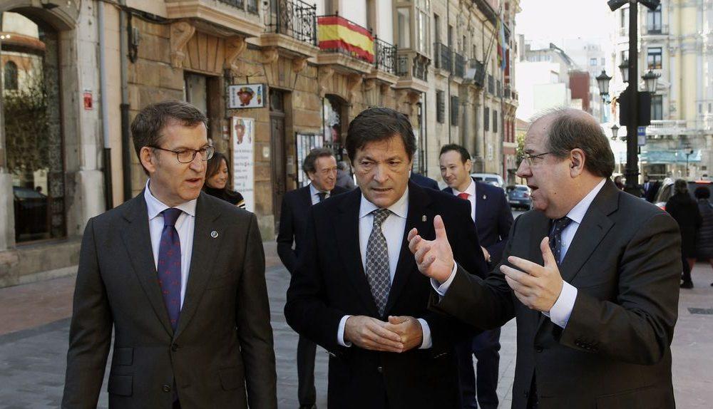 Pacto de Estado por la energía será suscrito por cuatro autonomías